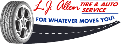 LJ Allen Tire and Auto Service York PA